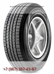 Зимние шины PIRELLI SCORPION ICE & SNOW 255/50R19 107 H