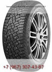 Зимние шины CONTINENTAL IceContact 2 215/55R17 98 T