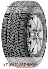 Зимние шины MICHELIN LATITUDE X-ICE NORTH 2+ 215/70R16 100 T